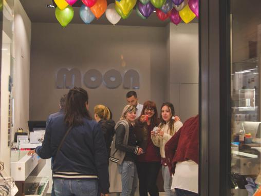 Shopping Night Ourense Zona Centro 2017