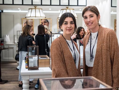 Inauguración Shopping Ninght 2019