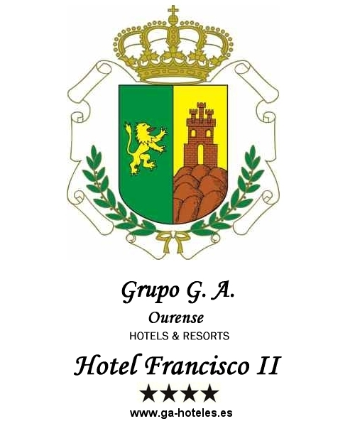 Hotel Francisco II Ourense
