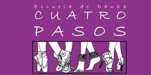 Escuela de Baile cuatro pasos