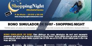 Simulador Surf