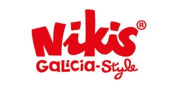 Nikis Galicia-style