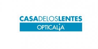 Casa de los lentes Opticalia