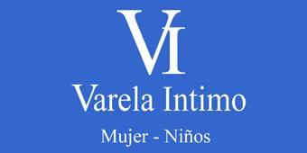 Varela Íntimo - Mujer y niño